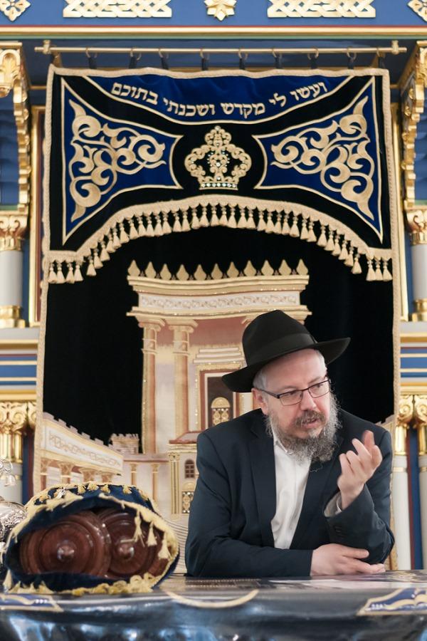 день еврейской книги спб