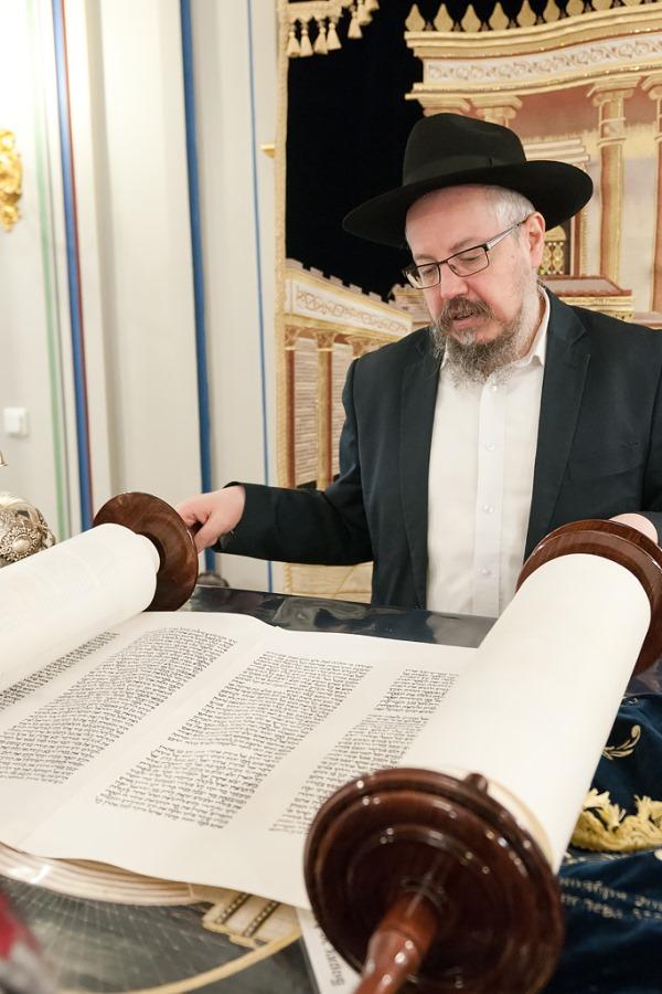 день еврейской книги 2017 спб