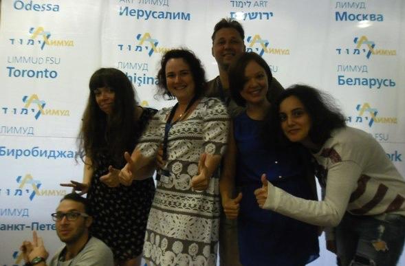 Еврейские знакомства в торонто знакомства настя саратов 18 лет