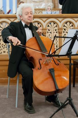Еврейская музыка еврейские композиторы СПб ученики Римского-Корсакова