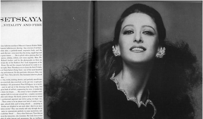 Майя Плисецкая биография личная жизнь семья муж дети фото