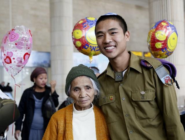 Потерянные колена возвращение в Израиль