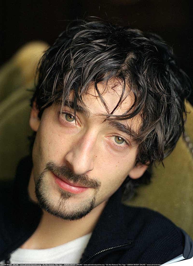 Эдриан Броуди актер