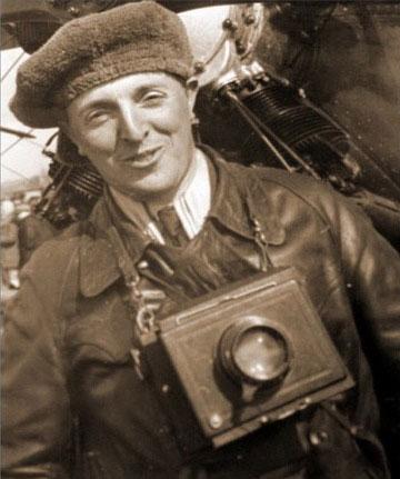 Александр Бродский, отец поэта. Фото: Википедия