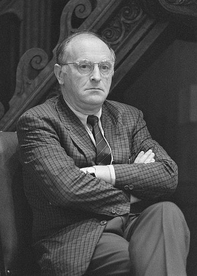 Иосиф Бродский, 1988 г. Фото: Википедия