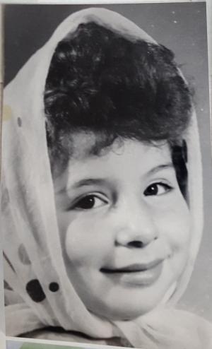 Евреи СССР история Аллы Марковой, исследовательницы еврейской культуры в Ленинграде
