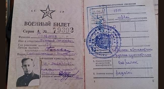 Подтверждение еврейства в СПб