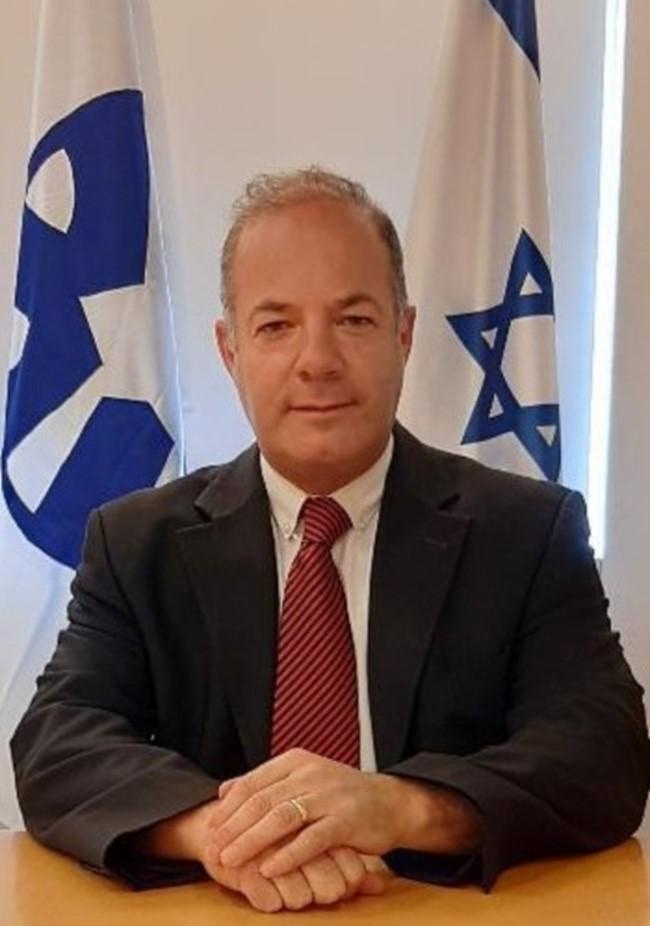 Генконсул Израиля